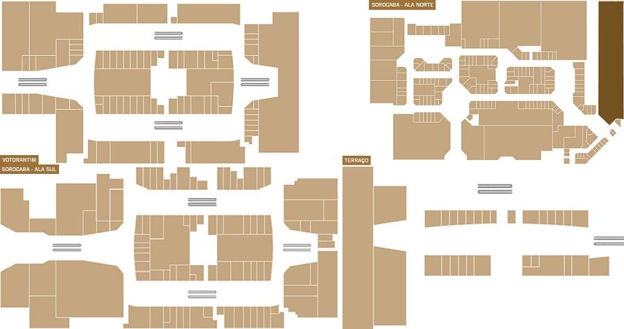 Iguatemi Esplanada situado em Sorocaba (São Paulo) - horários de ... 50b99589f7